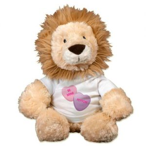personalized-heart-lion-plush-gift