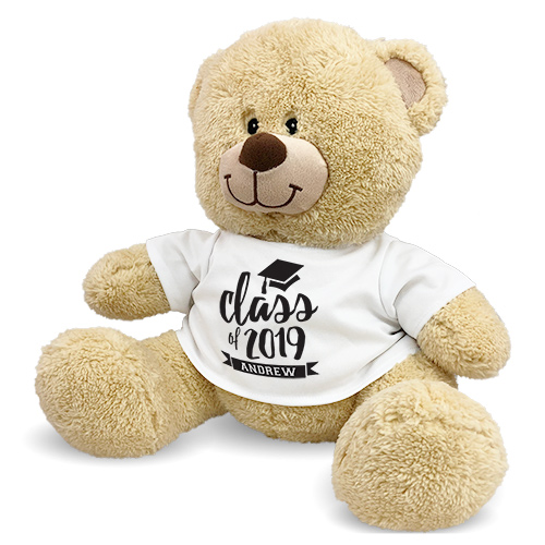 Class Of Teddy Bear 8B83102339X