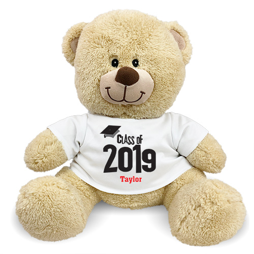 Class of Graduation Teddy Bear 8B837799X