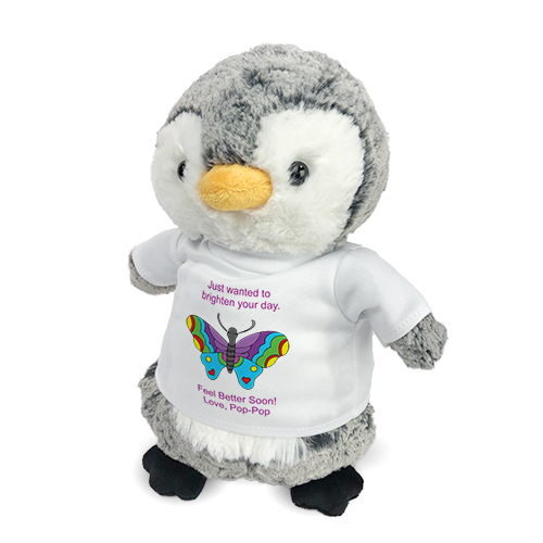 Feel Better Soon Penguin AU3395-5114