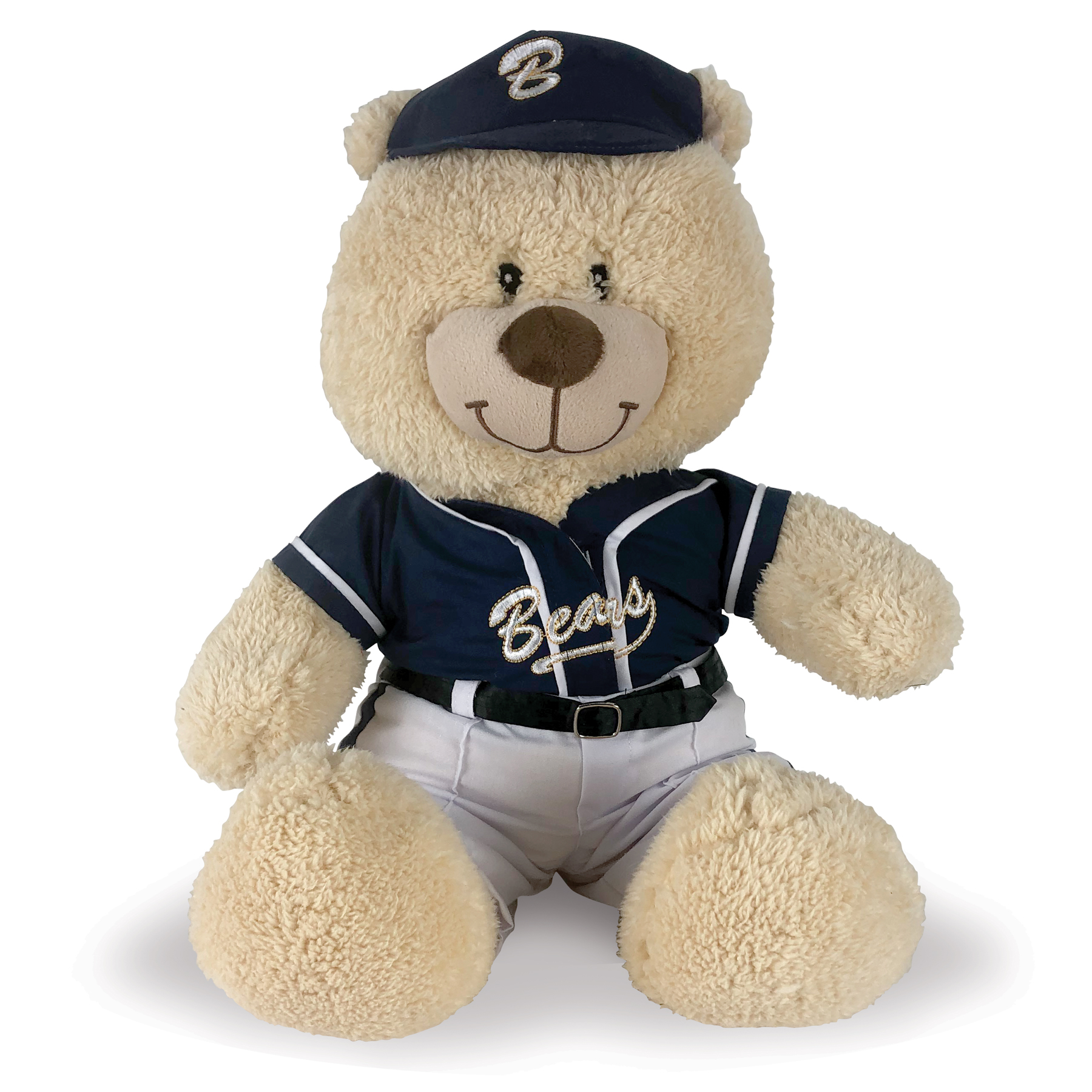 Stuffed Animal Outfits | Teddy Bear Baseball Uniform