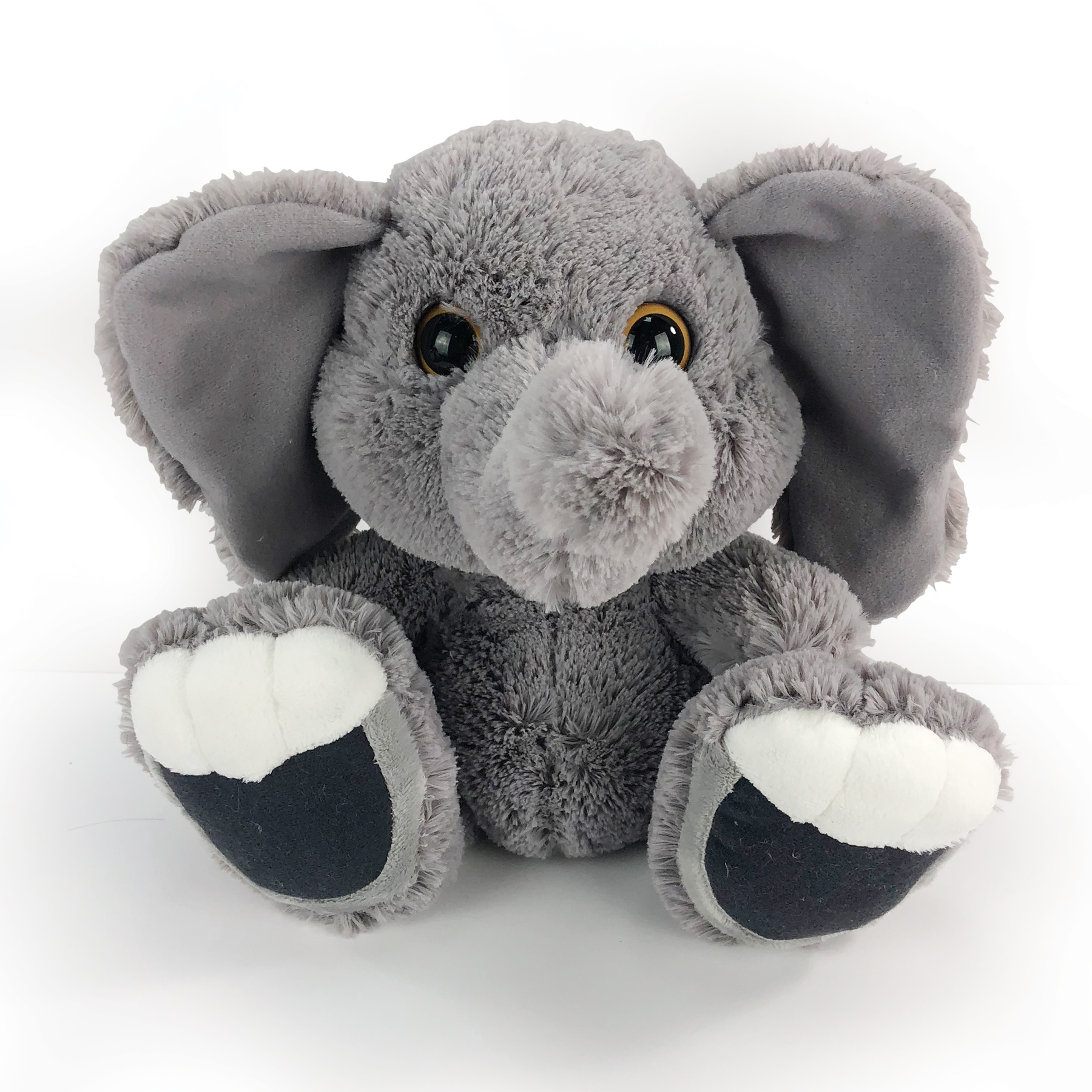 Stuffed Elephant | Plush Elephant Toy