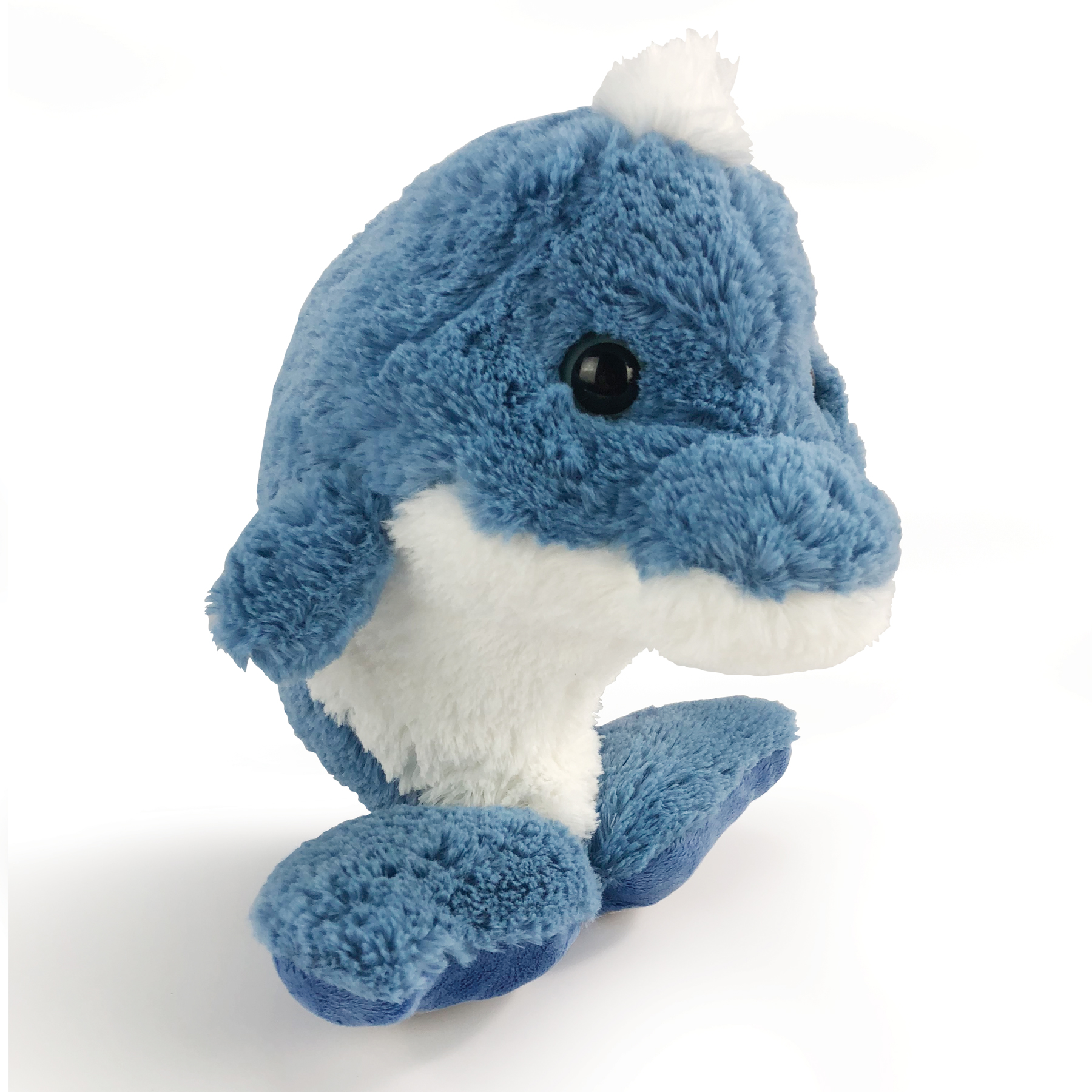 Stuffed Dolphin | Plush Dolphin Toy