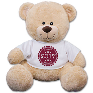 Graduation Class Of Teddy Bear 8366269X