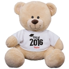 Class of 2016 Graduation Teddy Bear 8B837799X