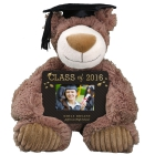 Class Off Graduation Bear and Frame Set 8BAU1645-9487X