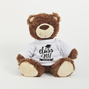 Personalized Class Of Smiles Bear AU9873-10233