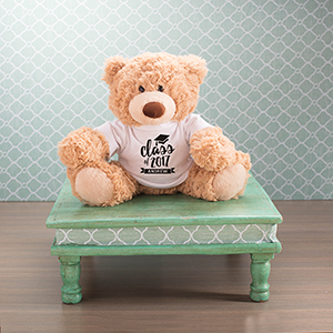 Personalized Class Of Coco Bear AU9881-10233