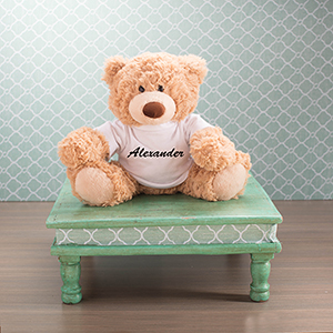 Personalized Any Name Coco Bear AU9881-6208