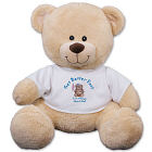 Personalized Get Better Fast Teddy Bear - 11