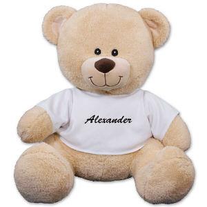 High Quality Personalized Any Name Teddy Bear 83xxxb13 6208