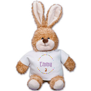 Personalized Easter Bunny 860008-3959
