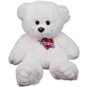Forever Yours Bear AU07634