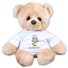 Get Well Soon Teddy Bear AU1634-4577