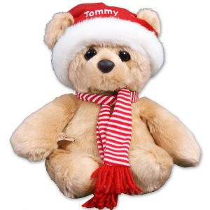 Christmas Woe Bear AU1632-6996