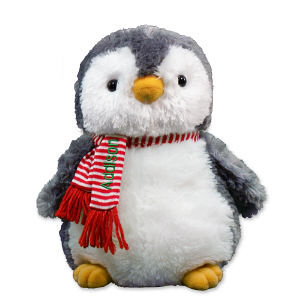 Christmas Penguin AU19273-7027