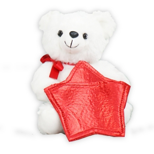 Bear Gift Card Holder AU19309BNP