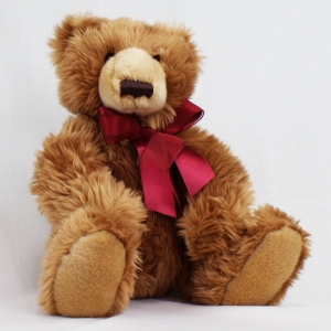 Olde Time Christmas Bear AU9757NP