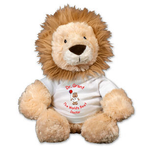 baylionopur.ml sends friendly messages via adorable stuffed animals wearing personalized T-shirts and costumes. Old-fashioned teddy bears range from an 8-inch Panda with ping-pong-ball-sized eyes to the big, fluffy Beauchamp Bear that clocks in at more than 4 feet baylionopur.ml: $