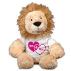 Couples Hearts Lion AU30864-8126