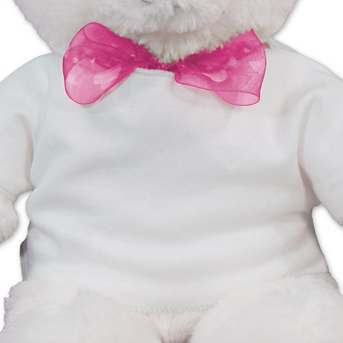 Personalized Romantic Teddy Bear AU50249-4751