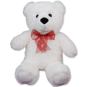 Valentine Teddy Bear - 15