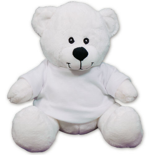 White Timothy Bear CC52994L