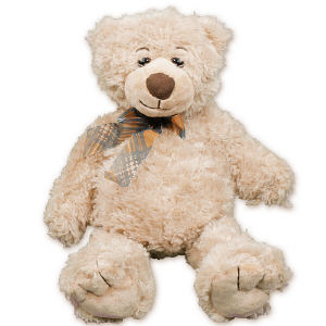 Regis Teddy Bear - 15