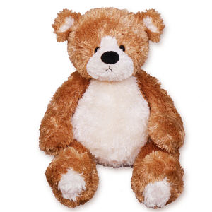 Custom Plush Fleming Bear GU15237