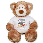 Personalized Graduation Teddy Bear GU15314-4759
