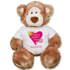 Personalized Happy Mother's Day Teddy Bear GU15314-5813