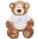 Will You Be My Prom Date Teddy Bear GU15314-7538