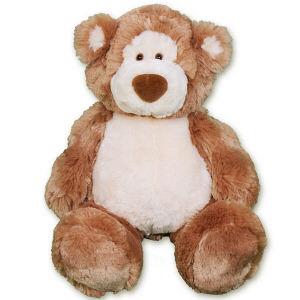 """Alfie Bear - 18"""""""
