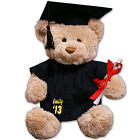 Personalized Graduation Teddy Bear GU15422-1703