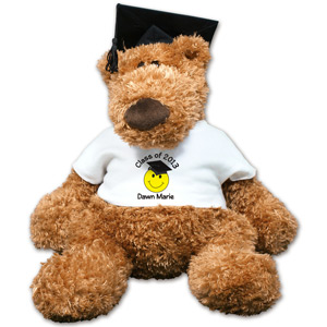 Personalized Graduation Teddy Bear GU319619-4757