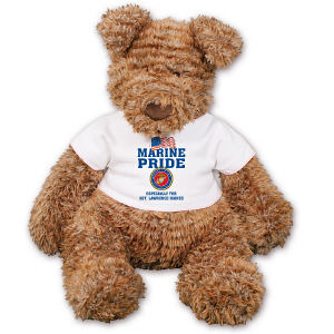Personalized Military Pride Dog GU319622-5751