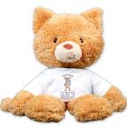 Personalized Get Better Soon Cat GU320596-4704
