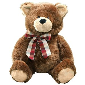 Plush Brown Teddy Bear GU4030262