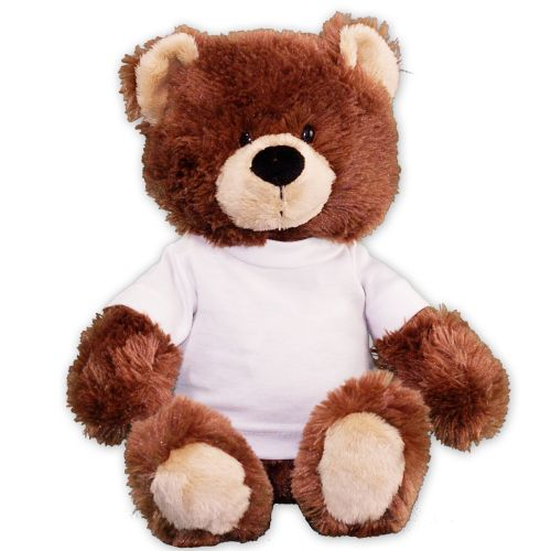 Teddy Bear coloring pages - picturesforcoloring.com