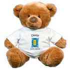 Father's Day Teddy Bear GU4033234-5066