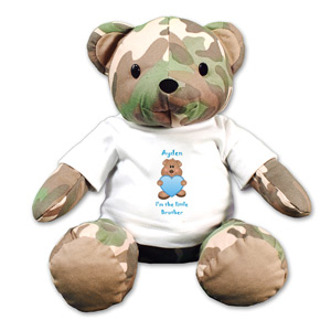 Brother Teddy Bear GU4034044-4603