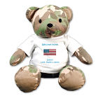 Welcome Home Military Teddy Bear GU4034044-4875
