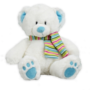 Blue Slopes Teddy Bear GU4042770BNP