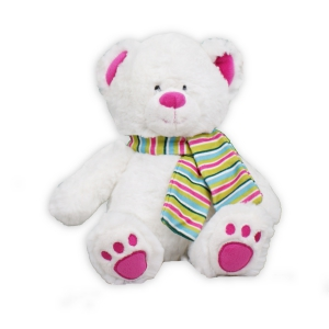 Pink Slopes Teddy Bear GU4042770PNP