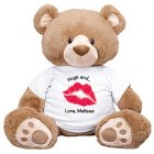 Big Kiss Teddy Bear - 33