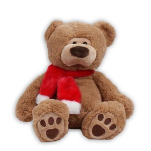 Brown Tassel Bear GU4048300NP