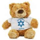 Star of David Flynn Bear - 18