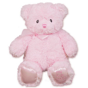 My First Pink Teddy Bear GU21028