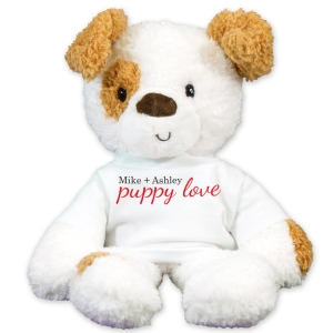 Pupply Love Fuzzy Dog GU4030297-8227