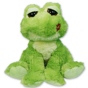 Personalized Pucker Up Frog AU07652-1159